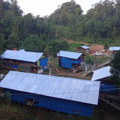 BKM Exploration Camp